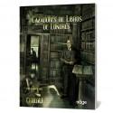 Cazadores de Libros de Londres