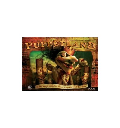 Puppetland / Power Kill