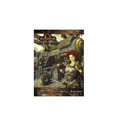 Reinos de Hiero vol 2: Guia del Mundo