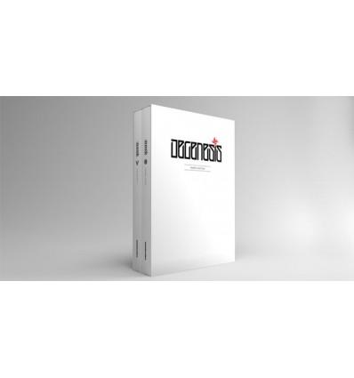 Degenesis Edición Premium
