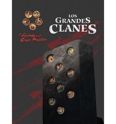 Los Grandes Clanes