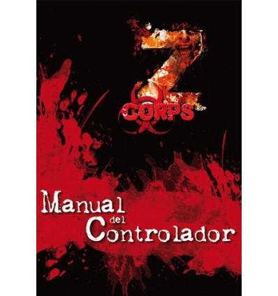 Manual del Controlador