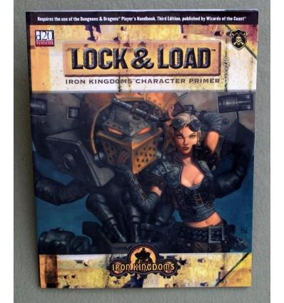 Lock & Load