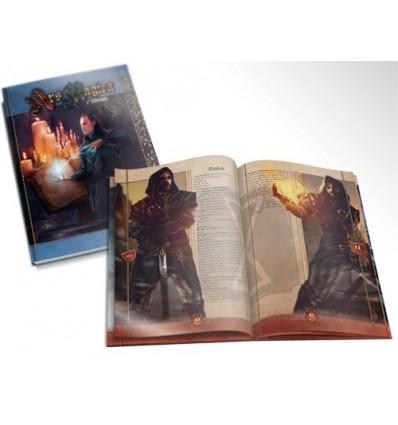 Ars Magica 5ta Edicion