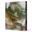 Dungeons & Dragons 5ta: Caja de Inicio