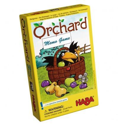 El Frutal Orchard