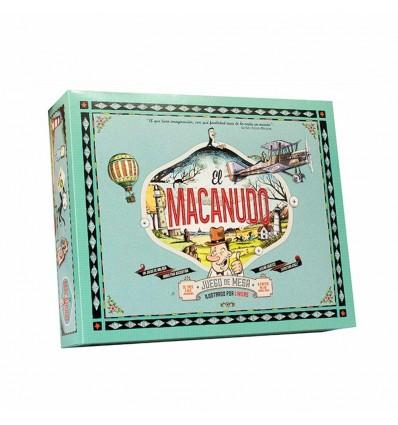 El Macanudo
