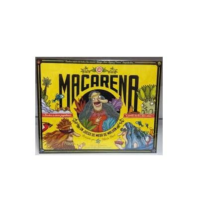 La Macarena