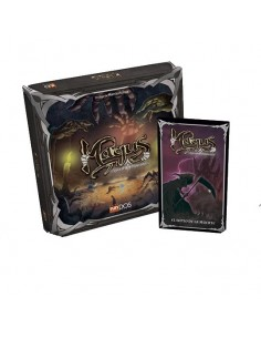 Magus + Expansion (Pack)