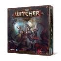 The Witcher: el juego de aventuras