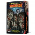 Zombies!!! Tercera Ediciòn
