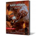 Dungeons & Dragons 5ed - Manual del Jugador