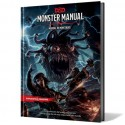 Dungeons & Dragons 5ed - Manual de Monstruos
