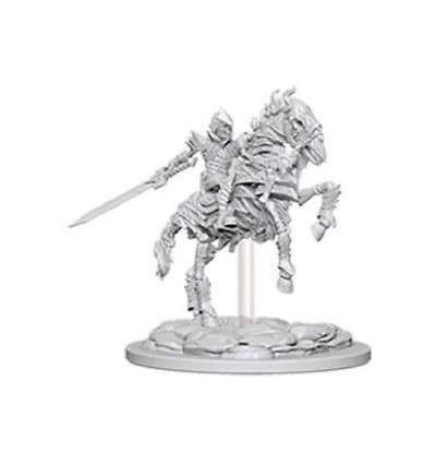 Pathfinder Minis: Wave 5 - Skeleton Knight on Horse
