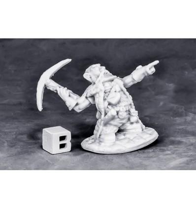 Bones: Dark Heaven Legends - Master of the Hunt