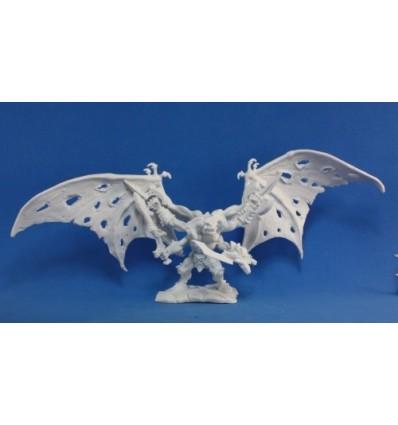 Bones: Rauthuros, Demon Box