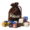 Fudge Dice GM Starter 5 Sets, Terrestrial