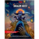Dungeons & Dragons 5ed Waterdeep: El Golpe de los Dragones