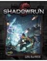 Shadowrun 5th Ed: Core Book (Hardcover)