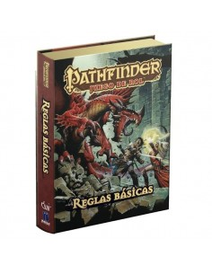 Pathfinder - Reglas Básicas