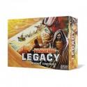 Pandemic Legacy Segunda Temporada: Caja Amarilla
