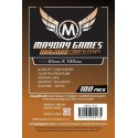 "Protectores Magnum Ultra-Fit 7 Wonders"" Mayday Games (65x100) x100"