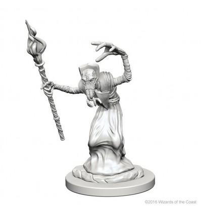 D&D Nolzur's Marvelous Miniatures: Mind Flayers