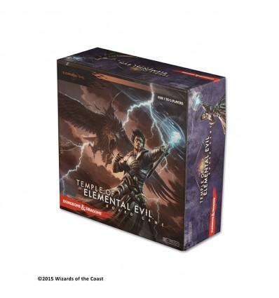 Temple of Elemental Evil™ Board Game