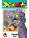 Dragon Ball Super 02 **Re**