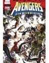 Avengers Sin Rendicion (Legacy) 01