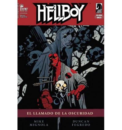 Hellboy - El Llamado De La Oscuridad
