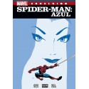 Marvel Excelsior 10: Spiderman Azul