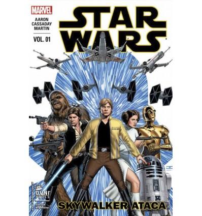 Star Wars 01: Skywalker Ataca