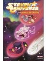 Steven Universe Y Las Gemas De Cristal (One-Shot) **Re**