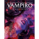 Vampire The Masquerade 5th Ed.: Core Book
