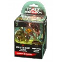 D&D Icons of the Realms: Tomb of Annihilation Eight Ct. Booster