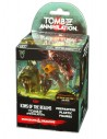 D&D Icons of the Realms: Tomb of Annihilation Eight Ct. Booster Brick
