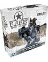 Dust Tactics: Caja Básica