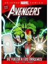 Universo Marvel 03: De Vuelta A Los Orígenes