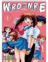 WORLD OF NARUE 01