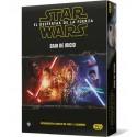 Star Wars RPG El Despertar de la Fuerza: Caja de inicio