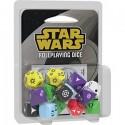 Star Wars RPG Roleplaying Dice