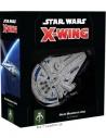 Star Wars X-Wing 2ED Halcón Milenario de Lando