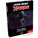 Star Wars X-Wing 2ED First Order Conversion