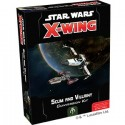 Star Wars X-Wing 2ED Scum and Villainy Conversion