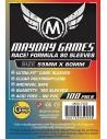 Race! Formula 90 Card Sleeves 55 X 80 MM x 100
