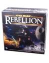 Star Wars: Rebellion Board Game Español