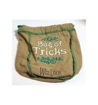 Bolsa para Dados Bag Of Tricks
