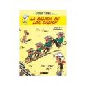 Lucky Luke. La Balada De Los Dalton (Classics)