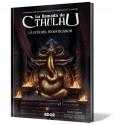 La Llamada de Cthulhu 7 Edición Guía del Investigador